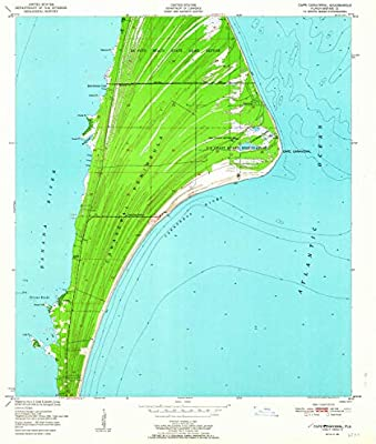 Amazon.com : YellowMaps Cape Canaveral FL topo map, 1:24000 ... on map showing port canaveral florida, map showing cape canaveral, hotel cape canaveral fl, map florida fl, map sarasota fl, weather cape canaveral fl, map of cape canaveral area,