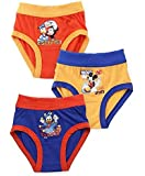 Bodycare Cotton Disney Boys Brief (Pack of 3) (2-4 years)