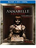 Best Creations - Annabelle: Creation [Blu-ray] Review