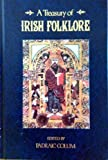 A Treasury of Irish Folklore, Padraic Colum, 0517676125