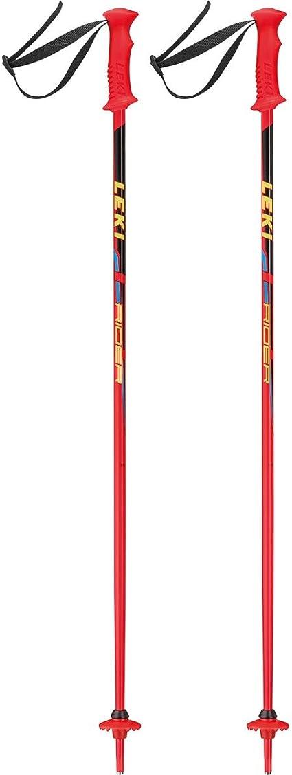LEKI Rider B/âtons de Ski pour Enfant