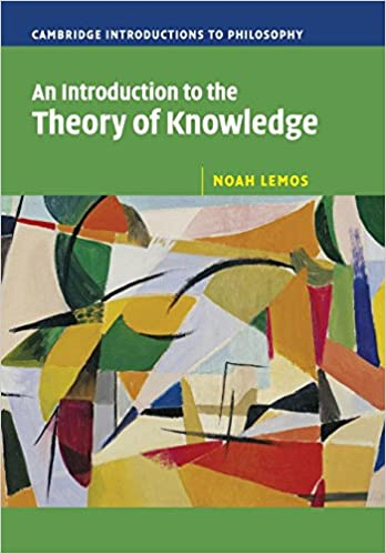 Amazon an introduction to the theory of knowledge cambridge an introduction to the theory of knowledge cambridge introductions to philosophy fandeluxe Image collections