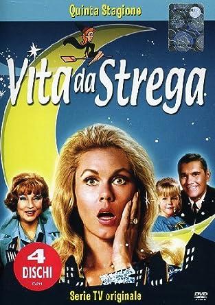 Ray E Dvd 05Acquista itVita Amazon Strega Stagione Da In Blu f6gb7yvY