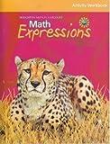 Houghton Mifflin Math Expressions, Level 5, HOUGHTON MIFFLIN, 0547151403