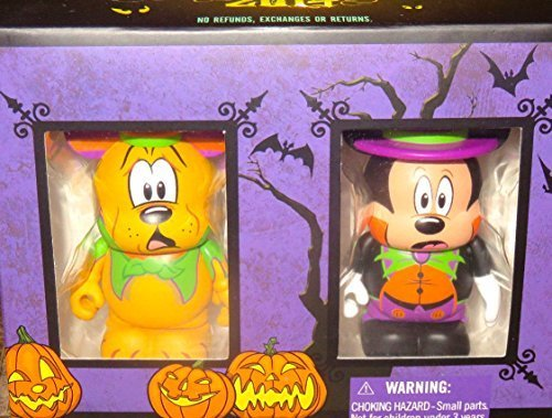 Disney Parks Halloween 2014 Vinylmation 3