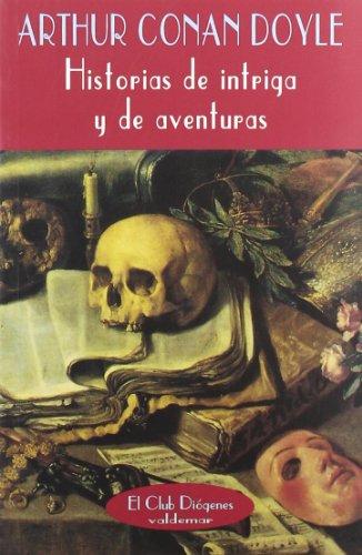 Descargar Libro Historias De Intriga Y Aventuras Arthur Conan Doyle