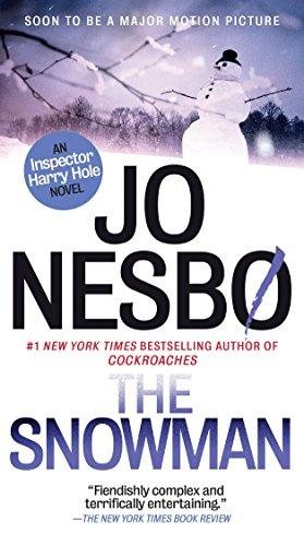 The Snowman (Harry Hole Series) - Season Snowman