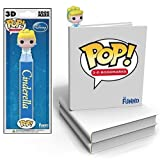 Best Funko Bookends - Funko Disney Cinderella 3D Bookmark Review