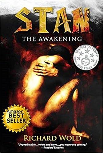 Stan: Richard Wold: 9780615805924: Amazon com: Books