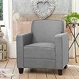Brand New Dordogne Fabric Tub Chair