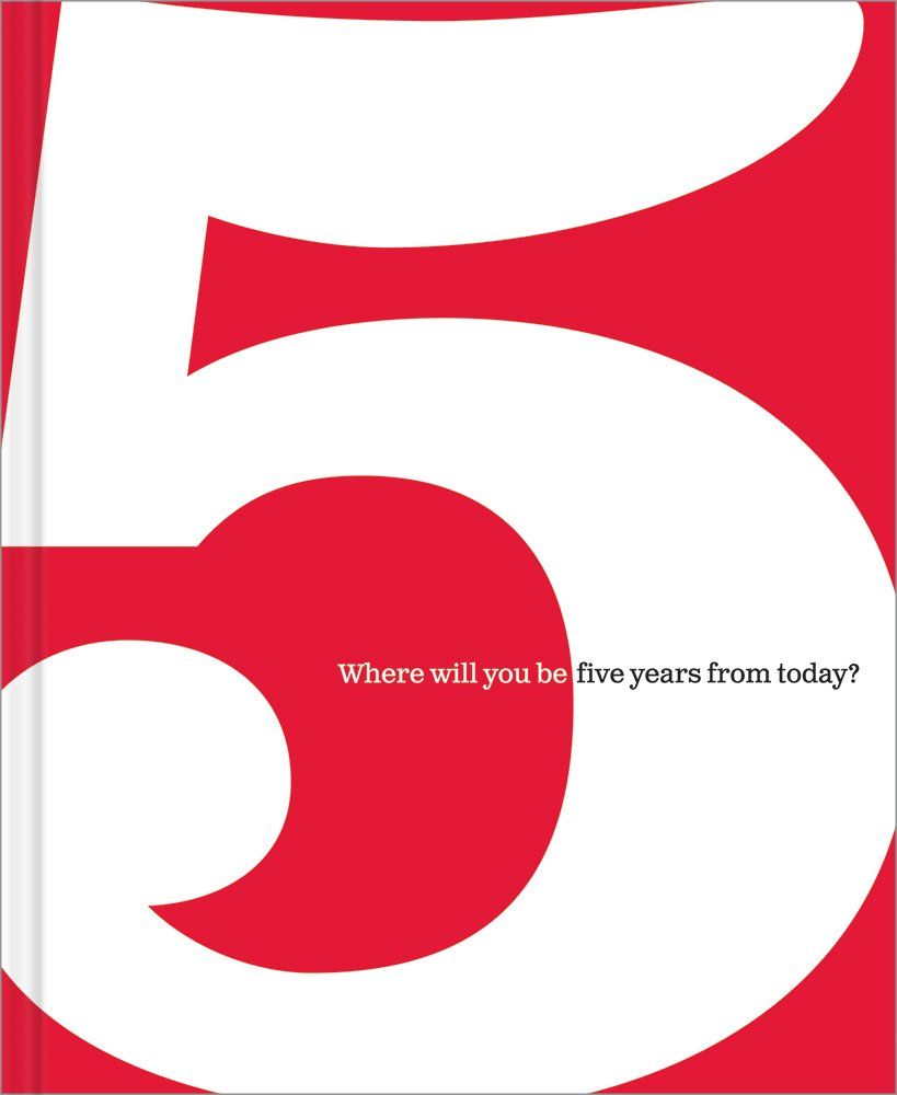 Where Will Five Years Today product image