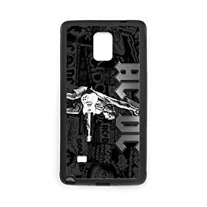 Samsung Galaxy Note 4 Phone Case ACDC L9T385579