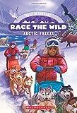 Arctic Freeze (Race the Wild #3)