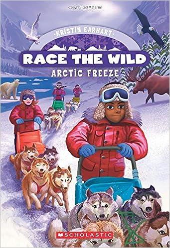 Arctic Freeze (Race The Wild #3) Books Pdf File