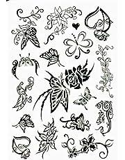 Temporary Tattoos cod 9