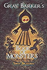 Gray Barker's Book of Monsters: Volume One Paperback