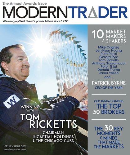 Modern Trader