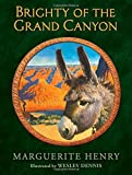 Brighty of the Grand Canyon by Henry, Marguerite (2015) Hardcover