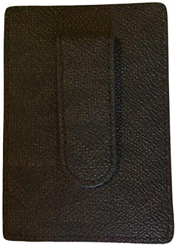 Michael Kors Woven Belt - Michael Kors Brown Monogram Leather Card Case Money Clip Mini Wallet