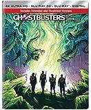 Ghostbusters 2016 Pop Art Project Limited Edition Steelbook 4k/Blu-ray3D/Blu-ray/Digital