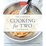 The Complete Cooking for Two Cookbook, Gift Edition: 650 Recipes for Everything You'll Ever Want to Make (The Complete ATK Co