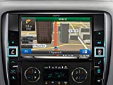 Alpine Electronics X009-GM 9'' Restyle Dash System for Select GM Trucks