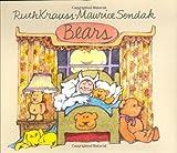 Bears, Ruth Krauss, 006027994X