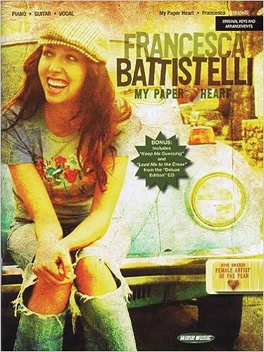 My Paper Heart Album Francesca Battistelli Tour - image 4