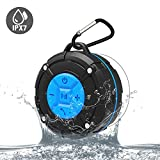 Outdoor Shower Speakers Review and Comparison