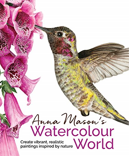 (Anna Mason's Watercolour World)