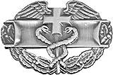 Combat Medic Lapel Pin or Hat Pin