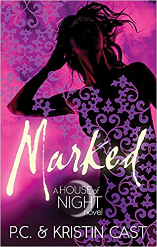 Marked House Of Night Book 1 For