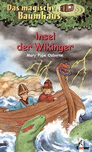 Read Online Insel Der Wikinger (German Edition) PDF