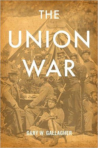 The Union War Gary W Gallagher 9780674066083 Amazon Books
