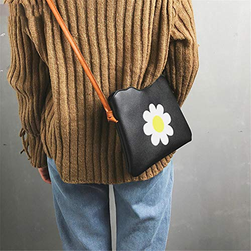 Femme bandoulière à D Sac Sacs S Casual floral Sunonip à Femme imprimé Mode wHX8Z4q