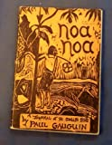 Noa Noa, Paul Gauguin, 0374500401