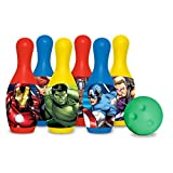 Hedstrom Toys Avengers Bowling Set