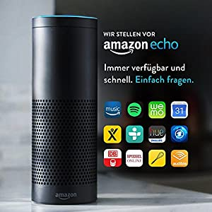 Amazon Echo – Alexa Voice Service – Amazon.de