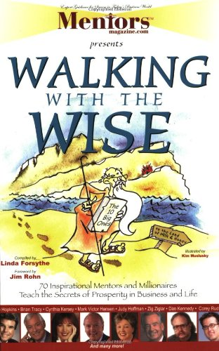 Walking with the Wise (City Of Fort Wayne Jobs)