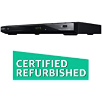 (CERTIFIED REFURBISHED) Sony DVPSR660P DVD Player (Black)