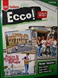 img - for ECCO UNO,LEVEL 1-TEXT book / textbook / text book