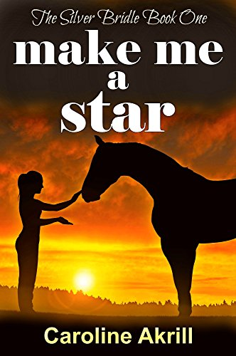 Make me a Star (The Silver Bridle Book ()
