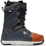 DC Mutiny Snowboard Boots Dark Shadow Mens Sz 12