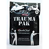 Trauma Pak W/Quikclot Adventure Medical 2064-0292