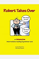 Robert Takes Over by Anne Maclachlan (1998-09-01)