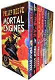 Mortal Engines By Philip Reeve Predator Cities 7 Books Collection Box Set