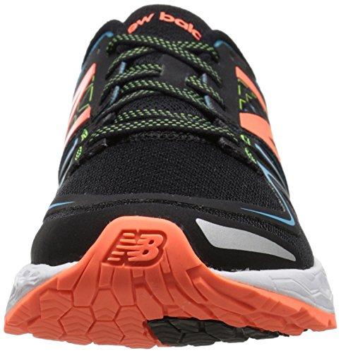 New black blue De Chaussures Balance Running Femme Running Bleu Vongo rBrgqwz