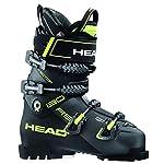 HEAD-Vector-130s-RS-Scarpe-da-sci-da-uomo-colore-grigio-antracite-nero