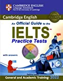 Official Guide to the IELTS: Cambridge English