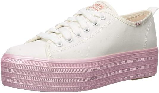 Keds Women's Triple Up Shimmer Sneaker